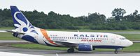 Kal Star Aviation 735 @BPN.jpg