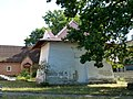 Kamin-Kashyrskyi Volynska-Chapel of Dominican monastery-left side view.jpg