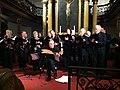 Kammer Chorus Klosterneuburg - Gert Haussner Laute.jpg