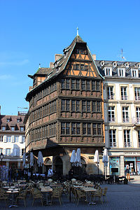 Kammerzell House Wikipedia
