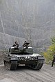 Kampfpanzer Leopard 2A4, KPz 3.JPG
