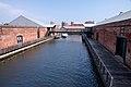 Kanemori Red Brick Warehouse Hakodate Hokkaido pref Japan05s3.jpg