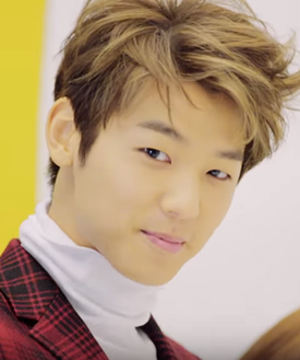 Kang Min-hyuk for Marie Claire Magazine September Issue 2015 09.png