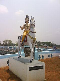 Early Cholas Ancient Tamil kingdom