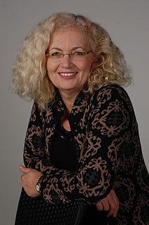 Karin Kadenbach Austrian MEP