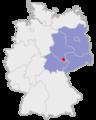 Karte Sanitätskommando III.png