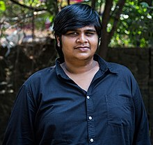 Karthik Subbaraj at Iraivi Press Meet.jpg
