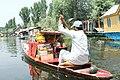 Kashmiri people in Dale Lake kashmir दशरथ गोयल भवरानी Dashrath goyal bhavrani, jalore, rajasthan.jpg