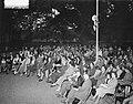 Kasteel Nijenrode Zwitserse club Bondsdest. 1952 Zie ook 52567 tot en met 73, Bestanddeelnr 905-2507.jpg
