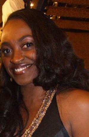 Africa Movie Academy Award for Best Actress in a Leading Role - 2008 AMAA Best Actress winner Kate Henshaw