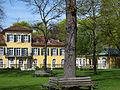 Katholische Akademie Bayern - Schloss 004.jpg