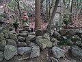 Katsuo Fudoson,Mt.Shibire 勝尾不動尊修験滝 神戸市北区淡河町 シビレ山 DSCF3011.JPG
