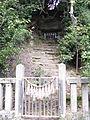 Katsuragi-imasuhonoikaduchi-jinja kofun1.jpg