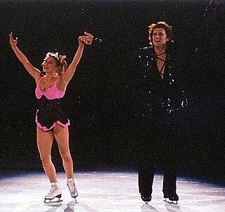 Artur Dmitriev Soviet and Russian figure skater