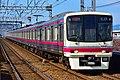 Keio 8000 series keio line 20171113.jpg