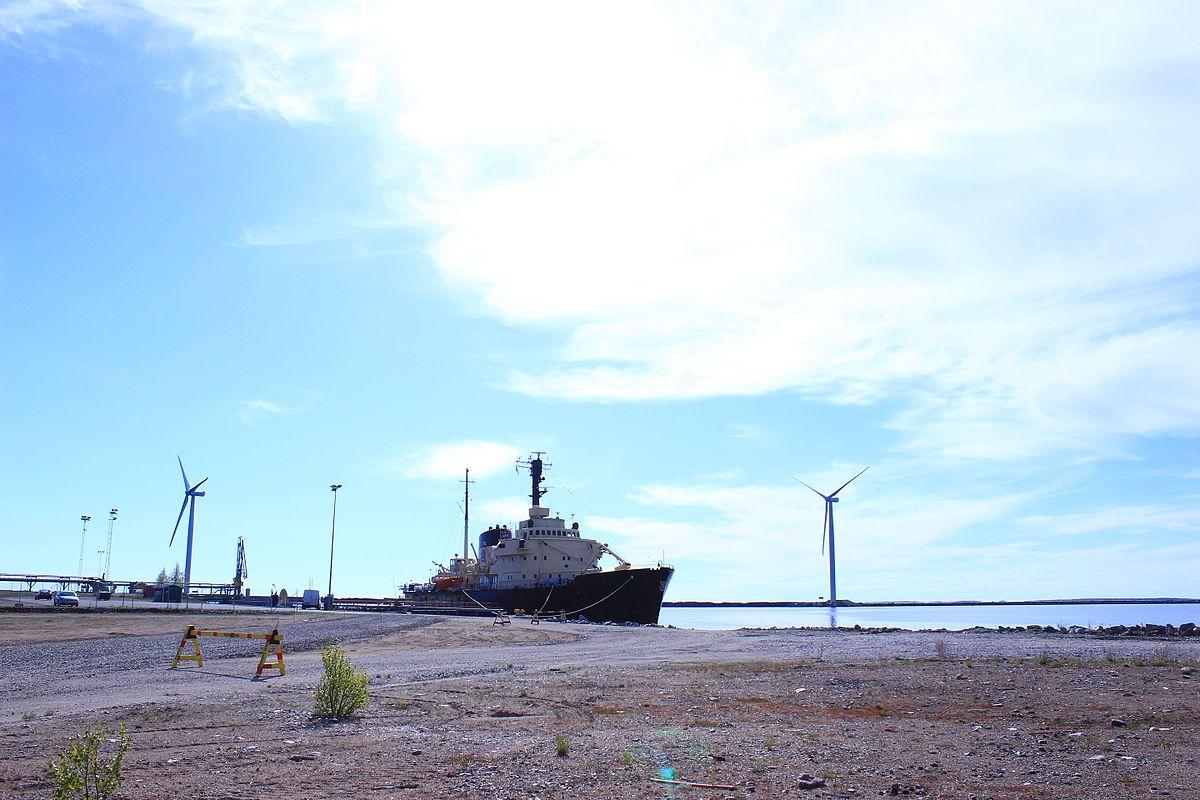 Tuulipuisto