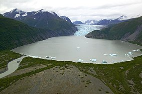 Kenai Glacier and Glacial Lake.jpg