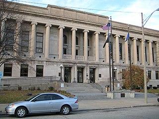 Kenosha County, Wisconsin U.S. county in Wisconsin