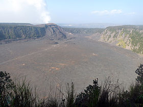 image illustrative de l'article Kīlauea Iki