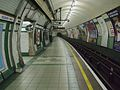 Kilburn Park stn southbound look north.JPG