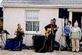 Kincasslagh - Donegal Shore Festival outdoor ceili - geograph.org.uk - 1338615.jpg