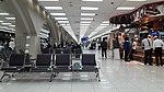 King Abdulaziz International Airport - North Terminal 2.jpg