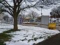 King Henrys Drive Tramlink Stop (geograph 2797055).jpg