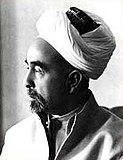 Emir Abdullah da Transjordânia