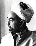 King Abdullah I.