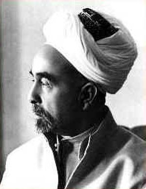 Damascus Protocol - Abdullah I bin al-Hussein, King of Jordan (1949–1951) was born in Mecca, Ottoman Empire (currently Saudi Arabia)