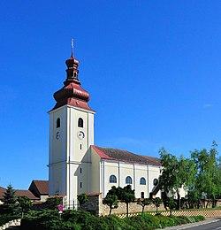 Kirche 11455 in A-2472 Prellenkirchen.jpg