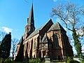 Kirche Kirchsteinbeck Rückseite.jpg