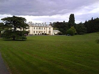 William Aislabie (1700–1781) - Kirkby Fleetham Hall, North Yorkshire