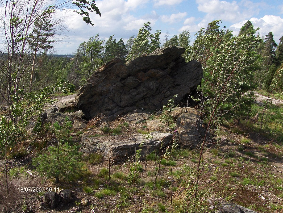Kivikko