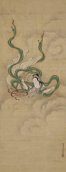 Kiyohara Yukinobu