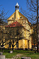Klagenfurt Sankt Peter Rudolfsbahnguertel 2 Knaabenseminar 07042009 12.jpg