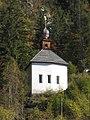 Kleblach-Lind, Kapelle Maria Hilf.JPG