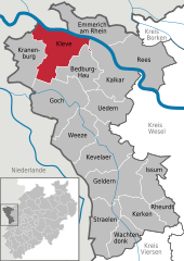 Kleve in KLE.svg