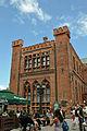 Kołobrzeg, Rathaus, c (2011-07-26) by Klugschnacker in Wikipedia.jpg