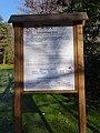 Kobyliská střelnice, návštěvní řád.jpg