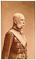 Koller u Portrait of Franz Joseph I 1898.jpg