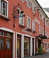 Konditorei Rainer, Villach, Kirchenplatz 5, Kärnten.jpg