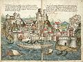 Konrad von Grünenberg - Beschreibung der Reise von Konstanz nach Jerusalem - Blatt 15v-16r.jpg