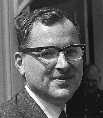 Koos Andriessen - Koos Andriessen (1963)