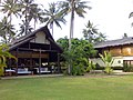 Koyao Island Resort main building-restaurant - panoramio.jpg