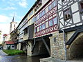 Krämerbrücke in Erfurt 71.JPG