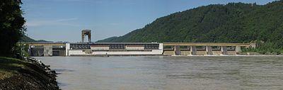 Picture of Kraftwerk Aschach