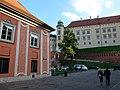 Kraków, ul. Kanonicza; fot. 001.jpg