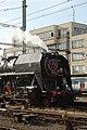 Kralupy nad Vltavou, nádraží, parní vlak II.jpg