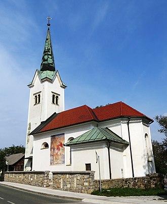 Drulovka - St. Michael's Church